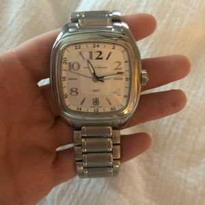 David Yurman Large Watch